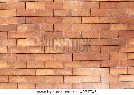 Brown Brick Wall Foully.