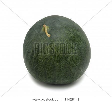 Watermelon, Isolated