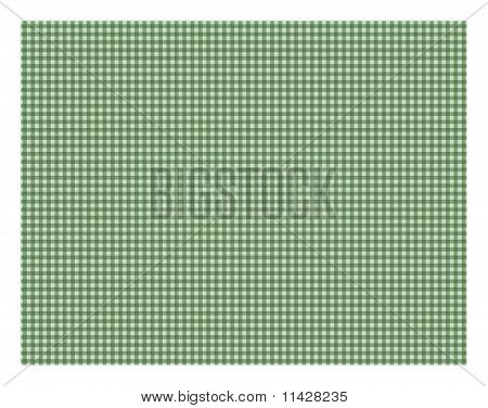 Vector Background Napkin