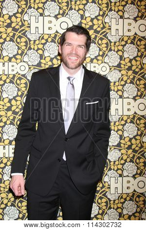 LOS ANGELES - JAN 10:  Timothy Simons at the HBO Golden Globes After Party 2016 at the Beverly Hilton on January 10, 2016 in Beverly Hills, CA