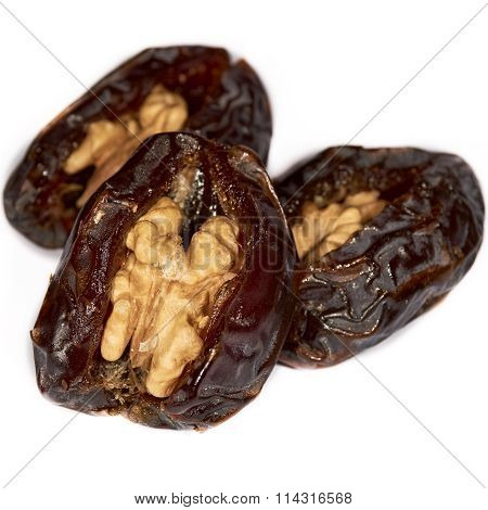 Dates Stuffed With Nuts