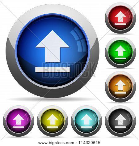 Upload Button Set