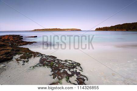 Bowen Island Jervis Bay Australia