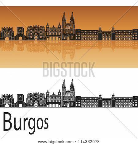Burgos Skyline