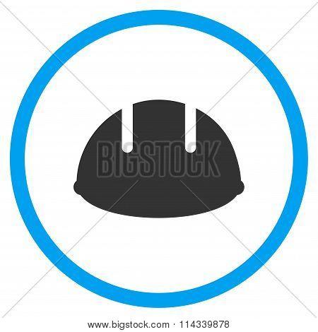 Builder Helmet Icon