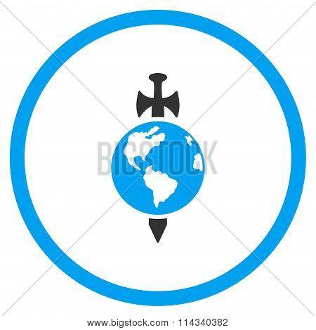 Earth Guard Icon