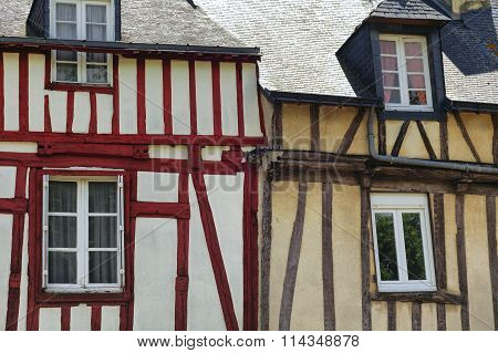Vannes (brittany)