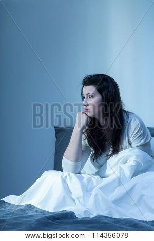 Waiting For Sleep