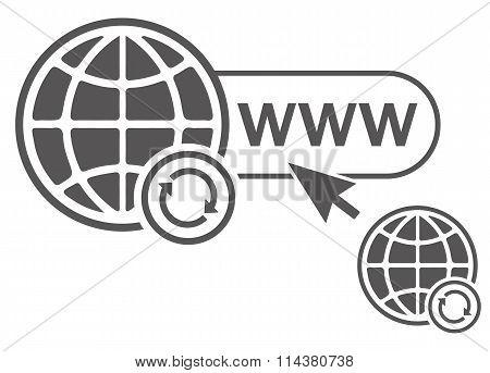 Reloading Internet
