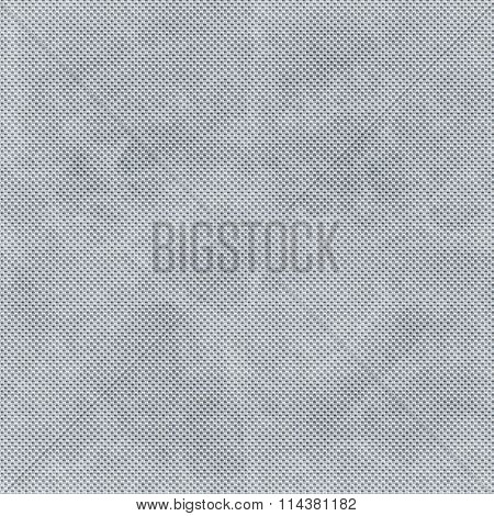White carbon texture background