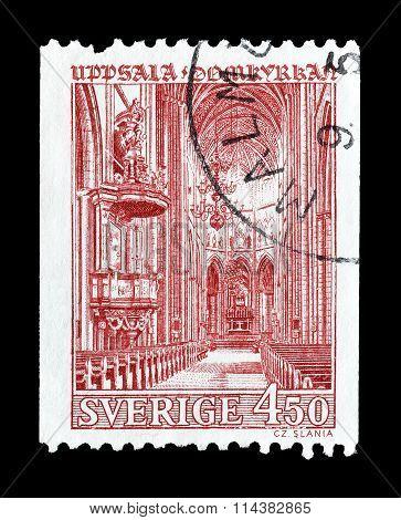 Sweden 1978