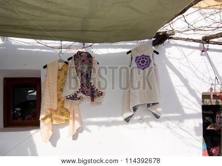 Hippie Fashion Store