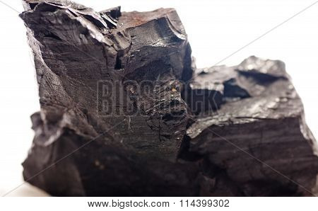 Anthracite Coal Sample