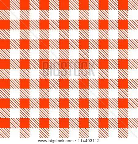 Tartan plaid seamless pattern.