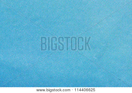 Paper Texture - Blue Kraft Sheet Background.