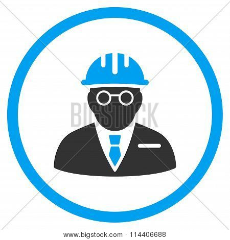 Blind Engineer Icon