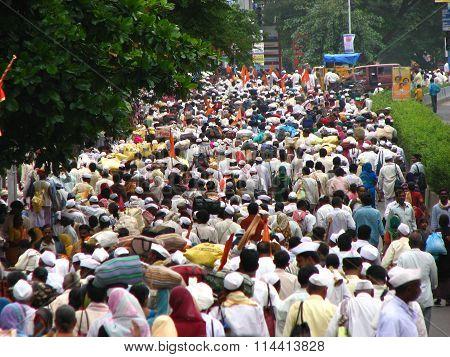 Wari Migration