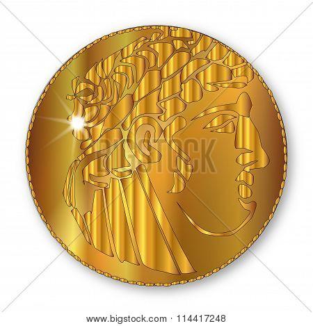 Golden Shekel
