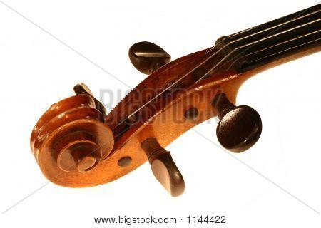 Arm - Violin