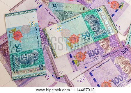Malaysia Ringgit Currency