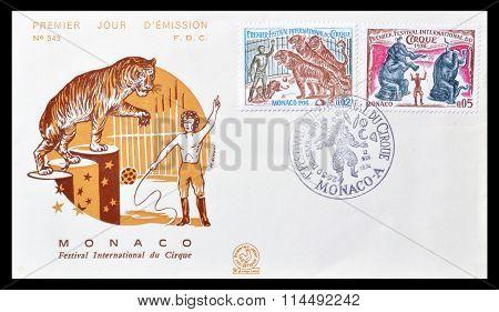 Monaco 1974