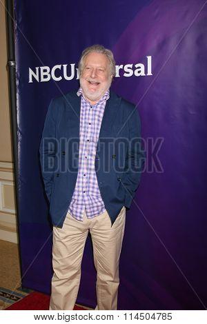 LOS ANGELES - JAN 14:  Jonathan Waxman at the NBCUniversal Cable TCA Press Day Winter 2016 at the Langham Huntington Hotel on January 14, 2016 in Pasadena, CA