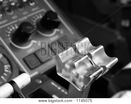 J41 Condition Levers