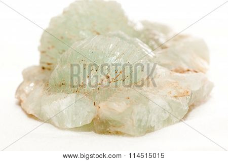 Prehnite Mineral Sample