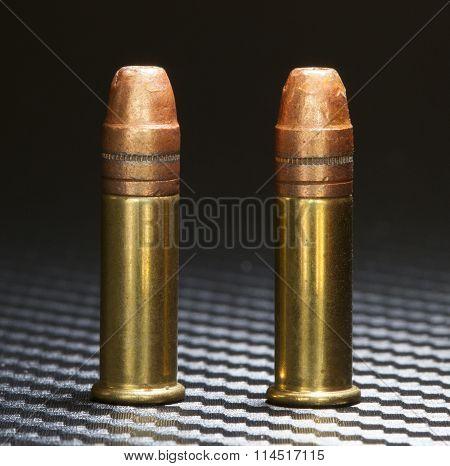 Rimfire Cartridges