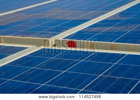 Solar Cell Power