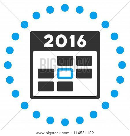 2016 Syllabus Date Icon