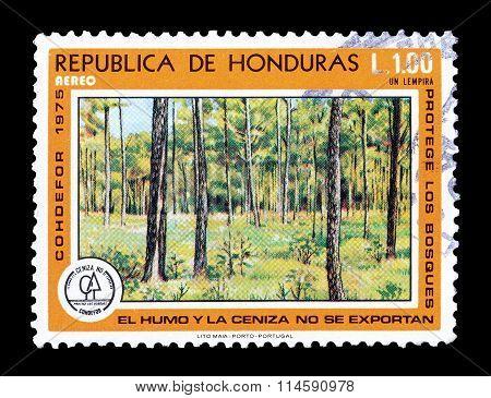 Honduras 1975