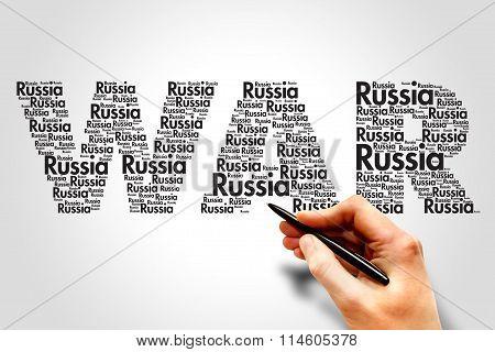 Russia War Terrorism
