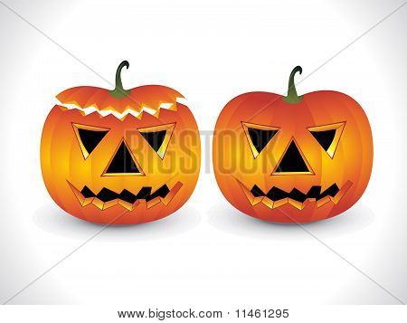 Halloween Pumpkin Wallpaper 1