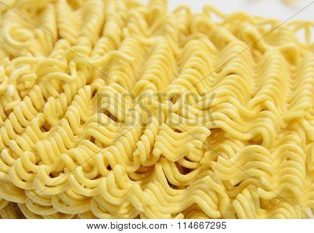 Instant Soup Noodles
