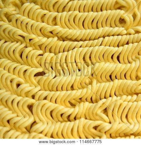 Intant Soup Noodles