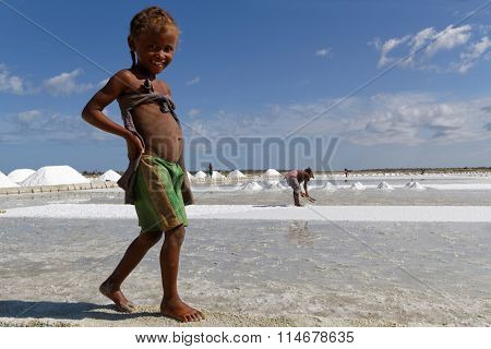 People of Madagascar