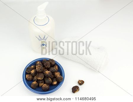 Saop nuts
