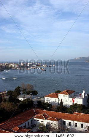 Canakkale City