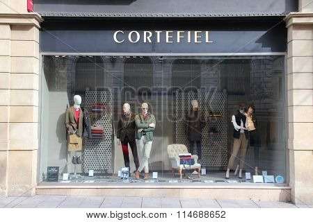 Cortefiel, Spain