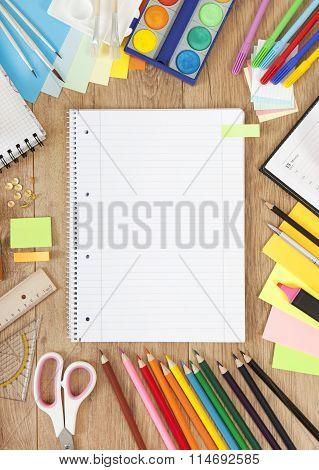 Sign Copybook