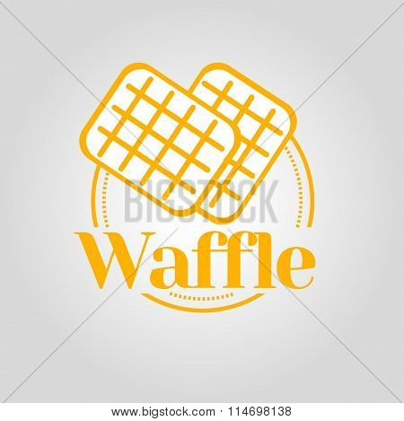 Stamp Waffle