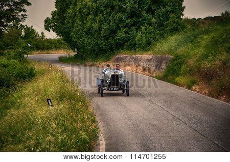 FIAT 501 S 1922