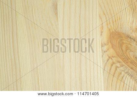 Texture of glued wood planks