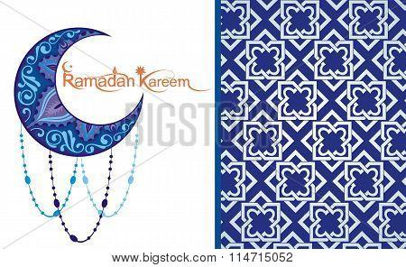 Ramadan illustration