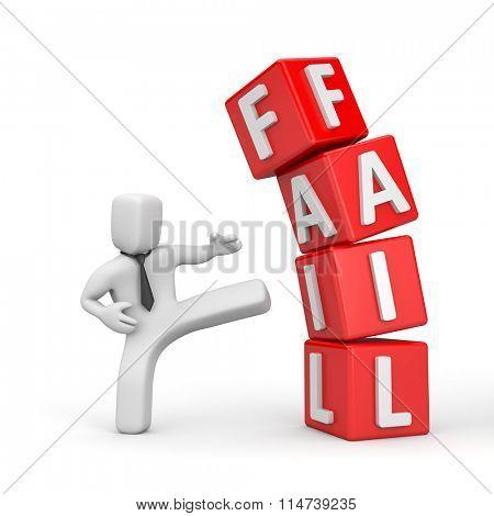 Your fail