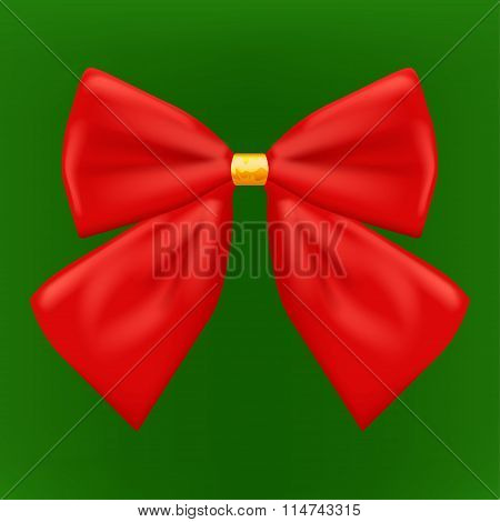 picture of bow