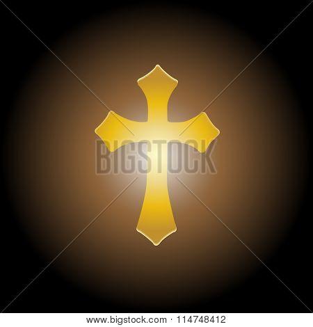Cross-goden