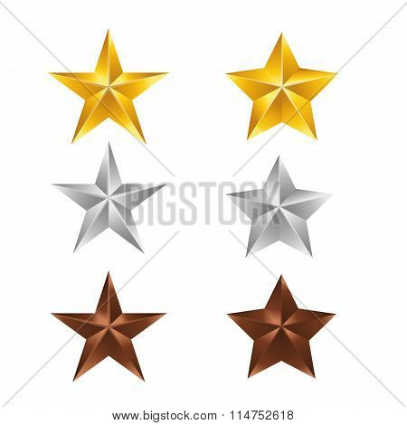 Set Star