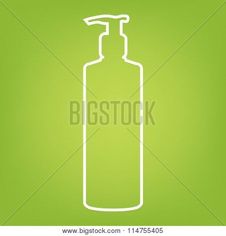 Gel, Foam Or Liquid Soap